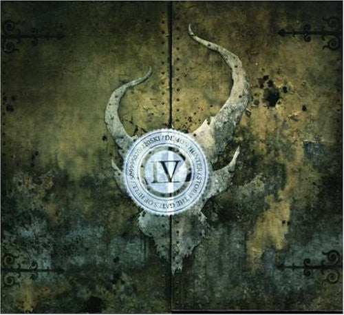Demon Hunter: Storm the Gates of Hell Special Edition CD/DVD