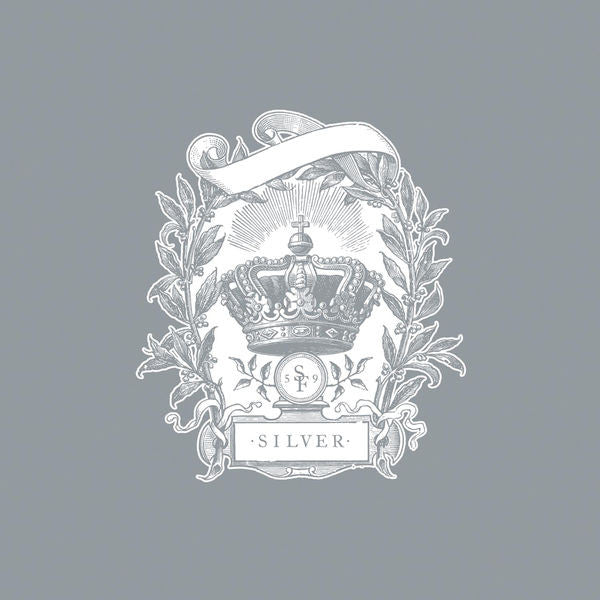 Starflyer 59: Silver Deluxe Edition CD