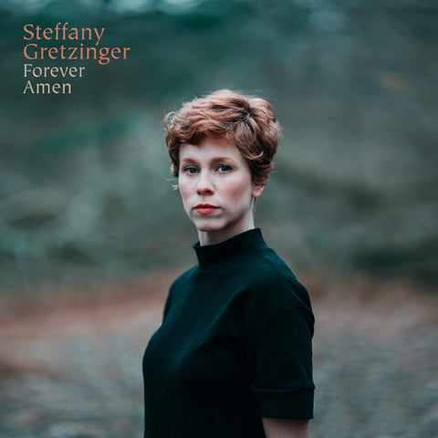 Steffany Gretzinger: Forever Amen CD