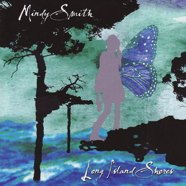 Mindy Smith: Long Island Shores CD