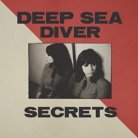 Deep Sea Diver: Secrets Vinyl LP