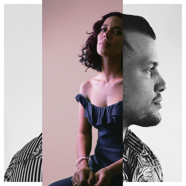 Johnnyswim: Moonlight Vinyl LP