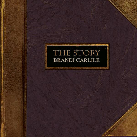 Brandi Carlile: The Story Vinyl LP