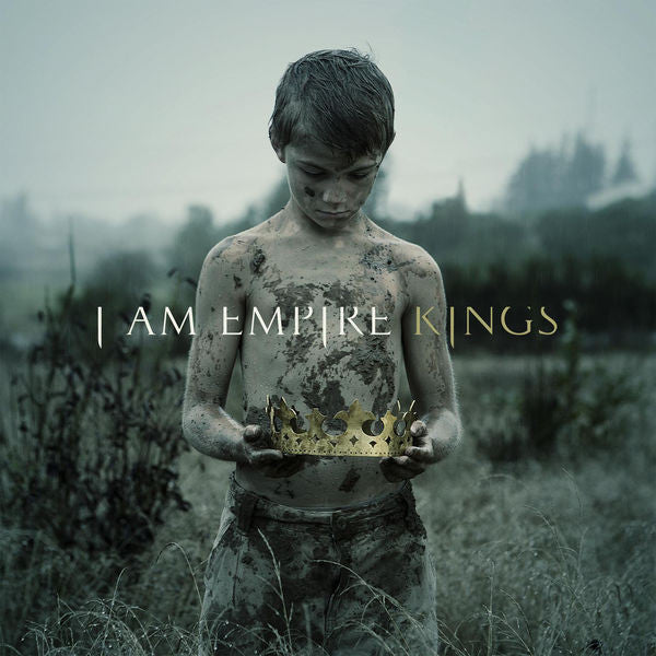 I Am Empire: Kings CD