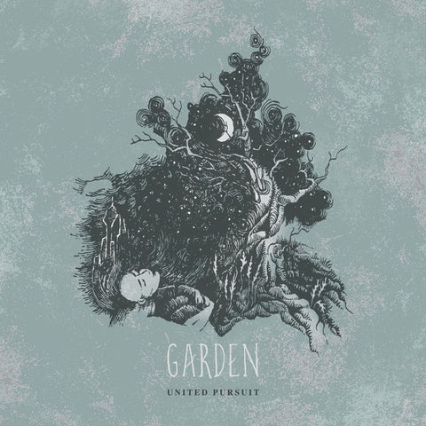 United Pursuit: Garden CD