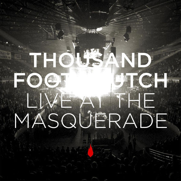 Thousand Foot Krutch: Live At The Masquerade CD/DVD