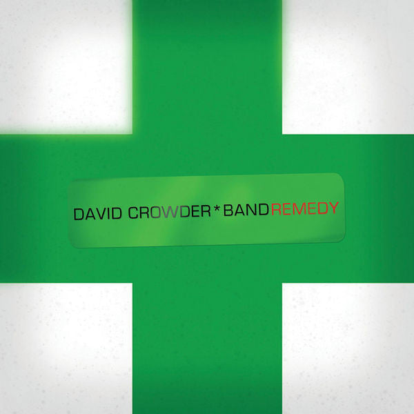 David Crowder Band: Remedy CD