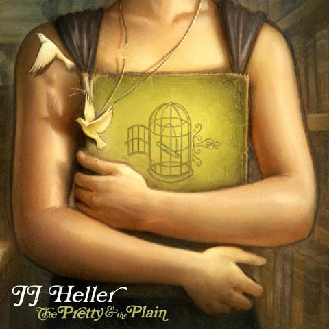 JJ Heller: The Pretty And the Plain CD