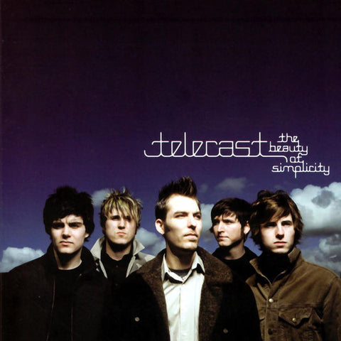 Telecast: The Beauty of Simplicity CD
