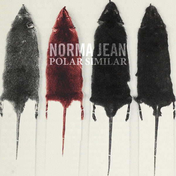 Norma Jean: Polar Similar CD