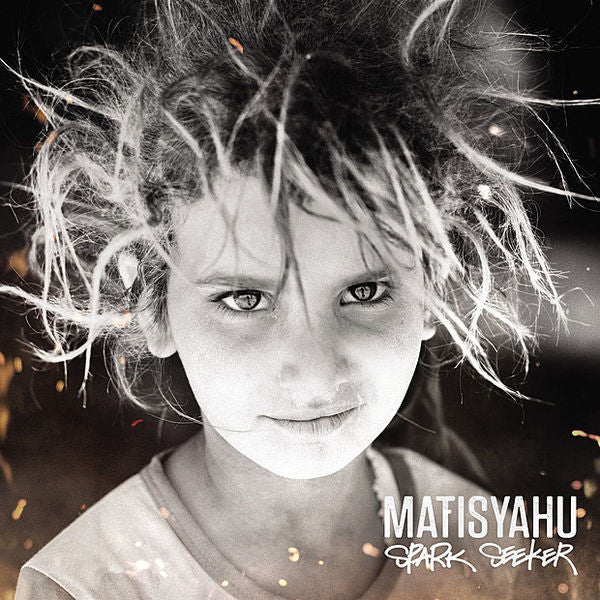 Matisyahu: Spark Seeker CD