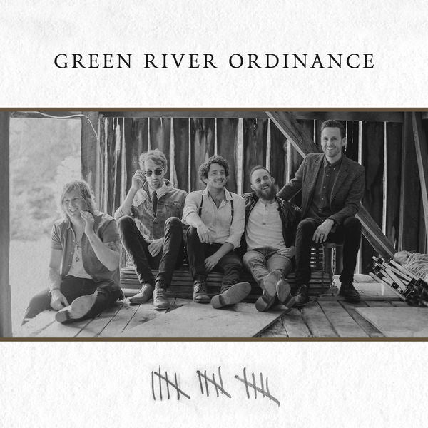 Green River Ordinance: Fifteen CD