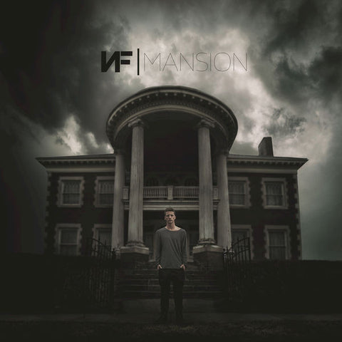 NF: Mansion CD