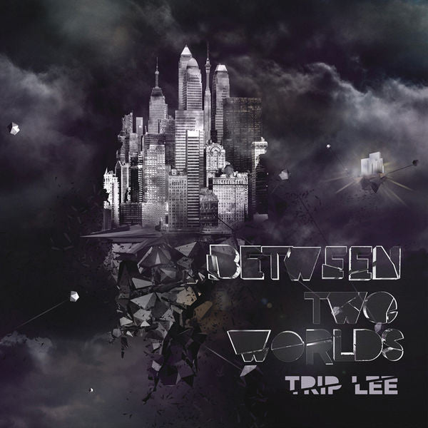 Trip Lee: Between Two Worlds CD