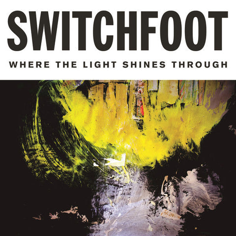Switchfoot: Where The Light Shines Through CD
