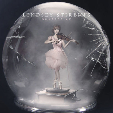 Lindsey Stirling: Shatter Me - The Complete Experience