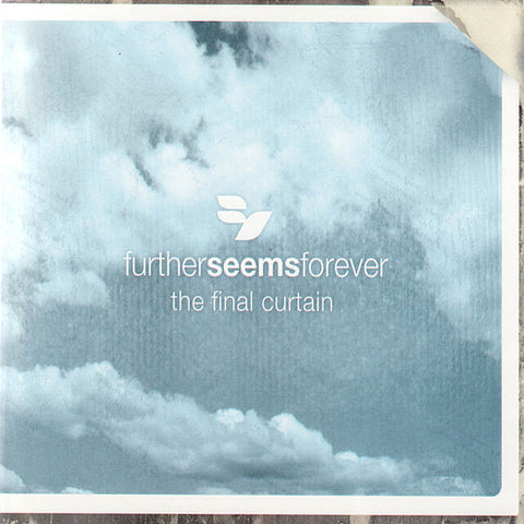 Further Seems Forever: The Final Curtain CD/DVD