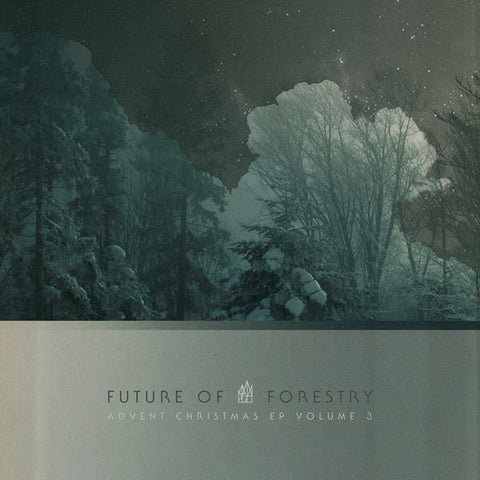 Future of Forestry: Advent Christmas Vol. 3 CD