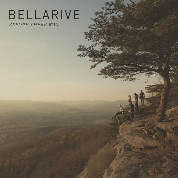 Bellarive: Before There Was CD