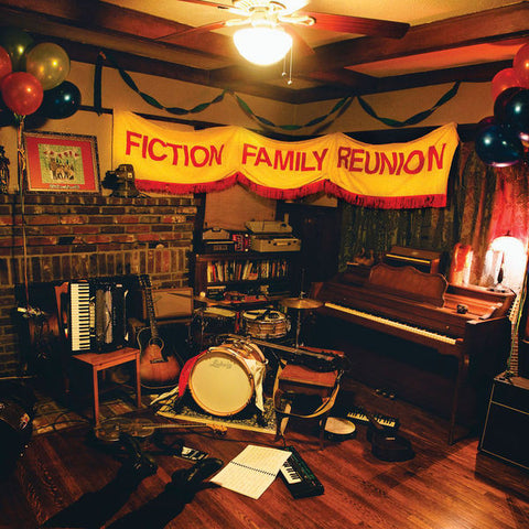 Fiction Family: Fiction Family Reunion CD