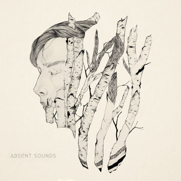 From Indian Lakes: Absent Sounds Vinyl LP