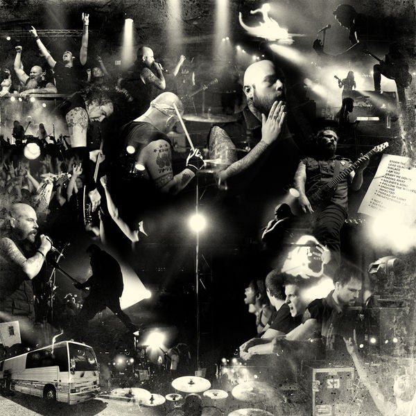Demon Hunter: Live In Nashville CD