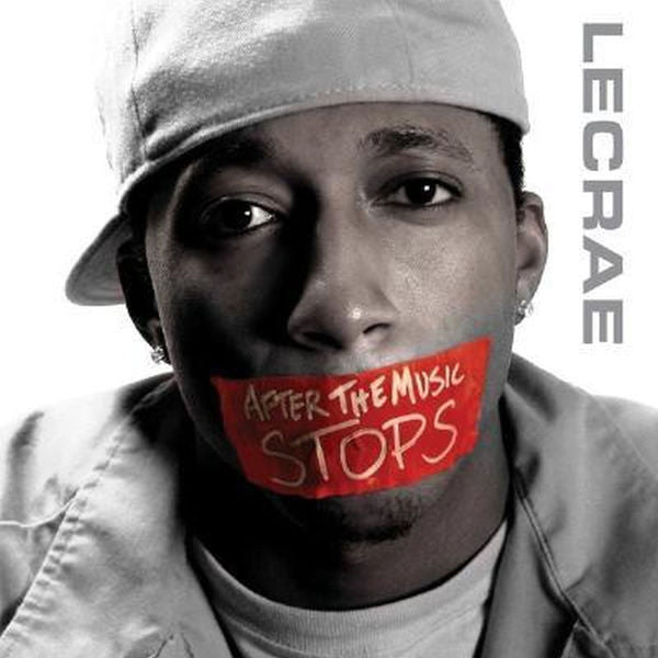 Lecrae: After The Music CD