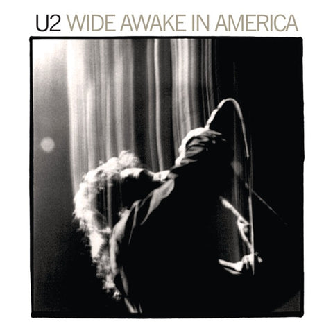 U2: Wide Awake In America Vinyl LP