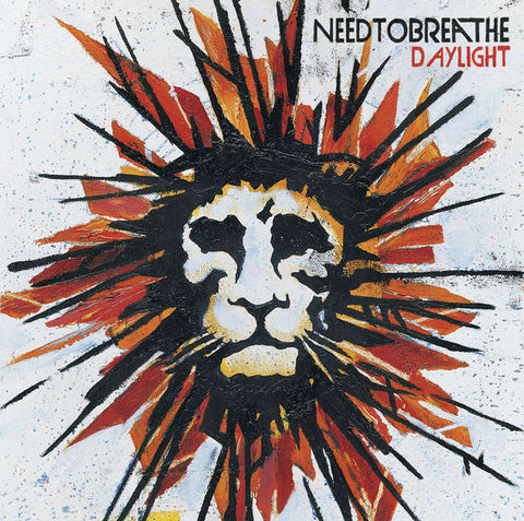 Needtobreathe: Daylight CD
