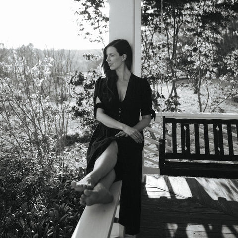 Joy Williams: Front Porch CD