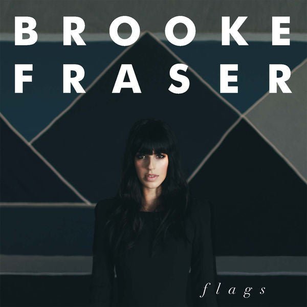 Brooke Fraser: Flags CD