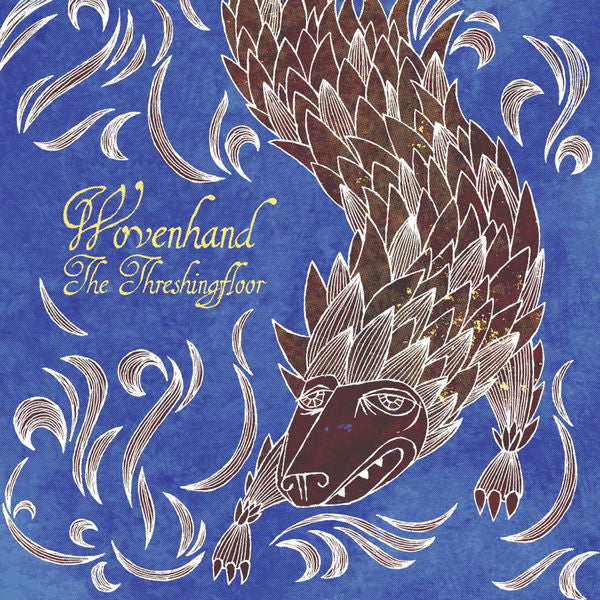 Wovenhand: The Threshing Floor CD