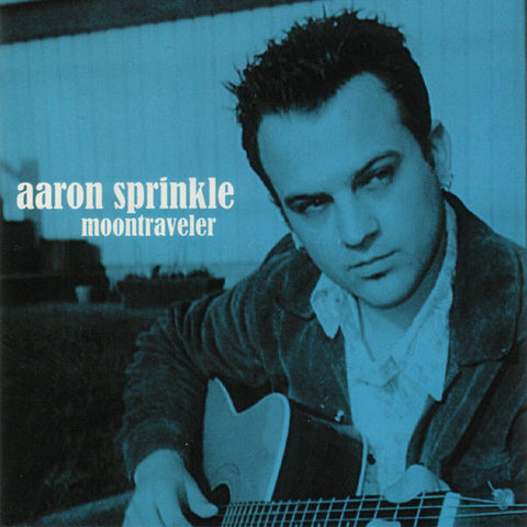 Aaron Sprinkle: Moontraveler CD