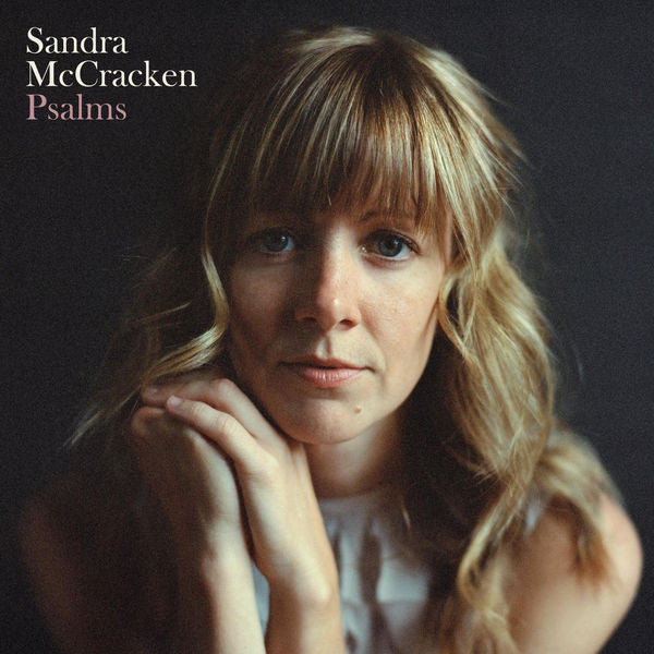 Sandra McCracken: Psalms CD