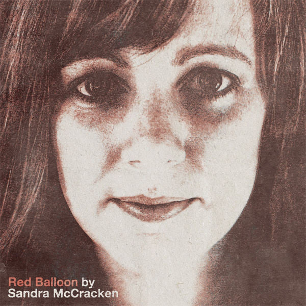 Sandra McCracken: Red Balloon CD