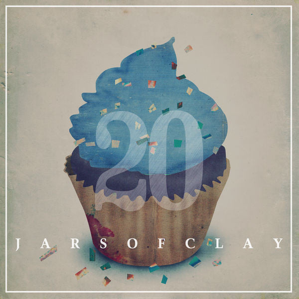 Jars of Clay: Twenty CD