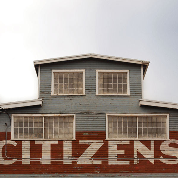 Citizens: Citizens Vinyl LP