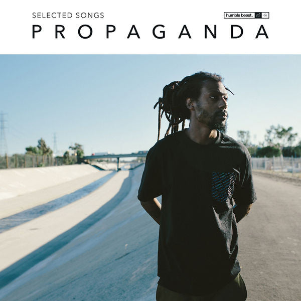 Propaganda: Selected Songs CD