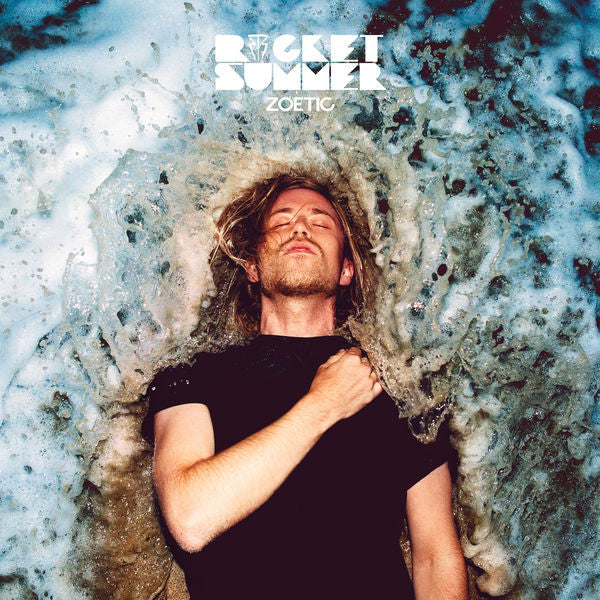 The Rocket Summer: Zoetic CD