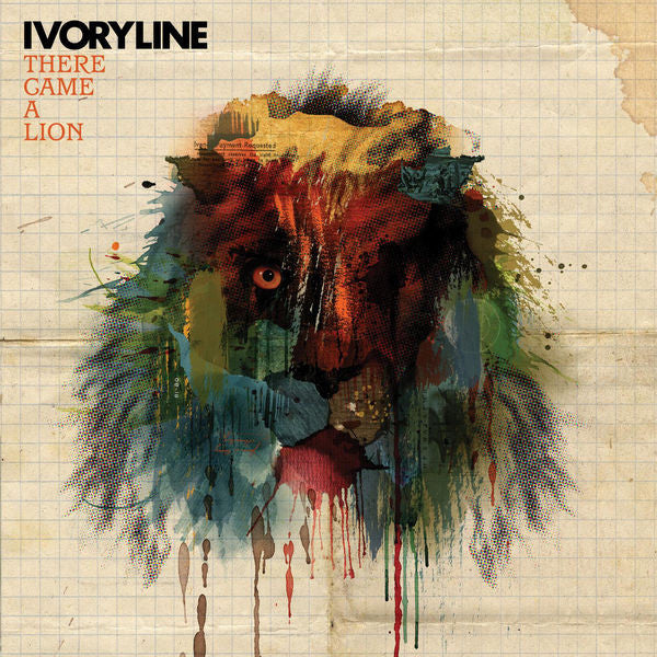 Ivoryline: There Came A Lion CD