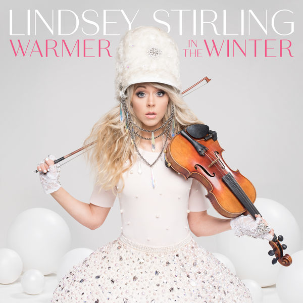 Lindsey Stirling: Warmer In The Winter CD