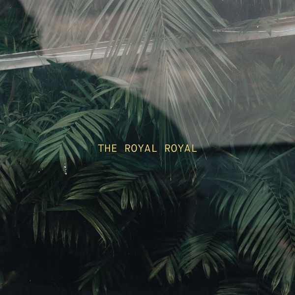 The Royal Royal: Rococco CD