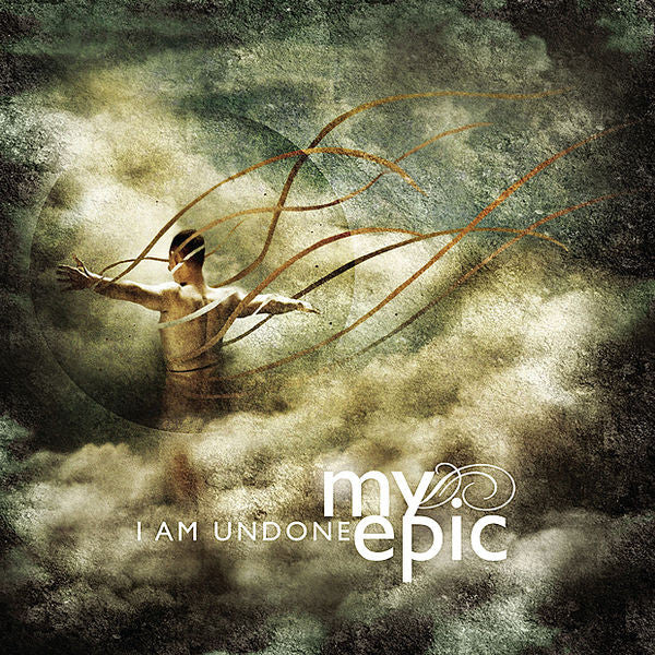 My Epic: I Am Undone CD