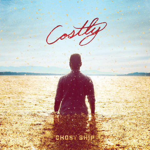 Ghost Ship: Costly CD