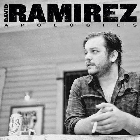 David Ramirez: Apologies CD