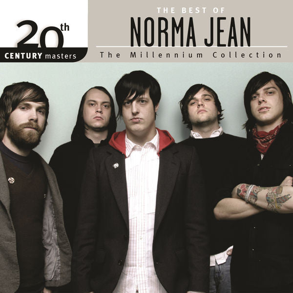 Norma Jean: The Millennium Collection- The Best Of CD
