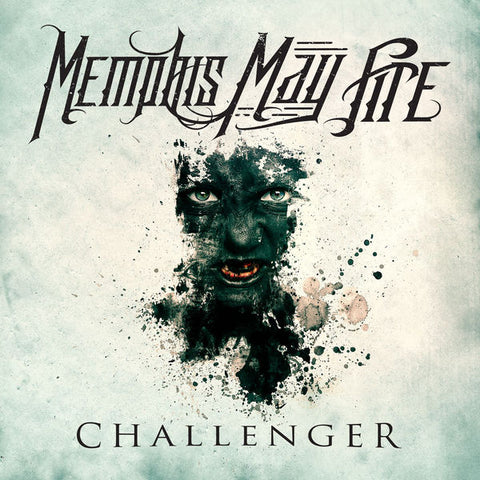 Memphis May Fire: Challenger Vinyl LP