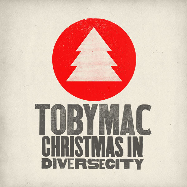 Tobymac: Christmas In Diverse City CD