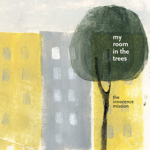 The Innocence Mission: My Room In The Trees CD