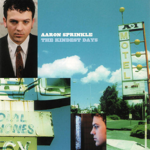 Aaron Sprinkle: Kindest Days CD